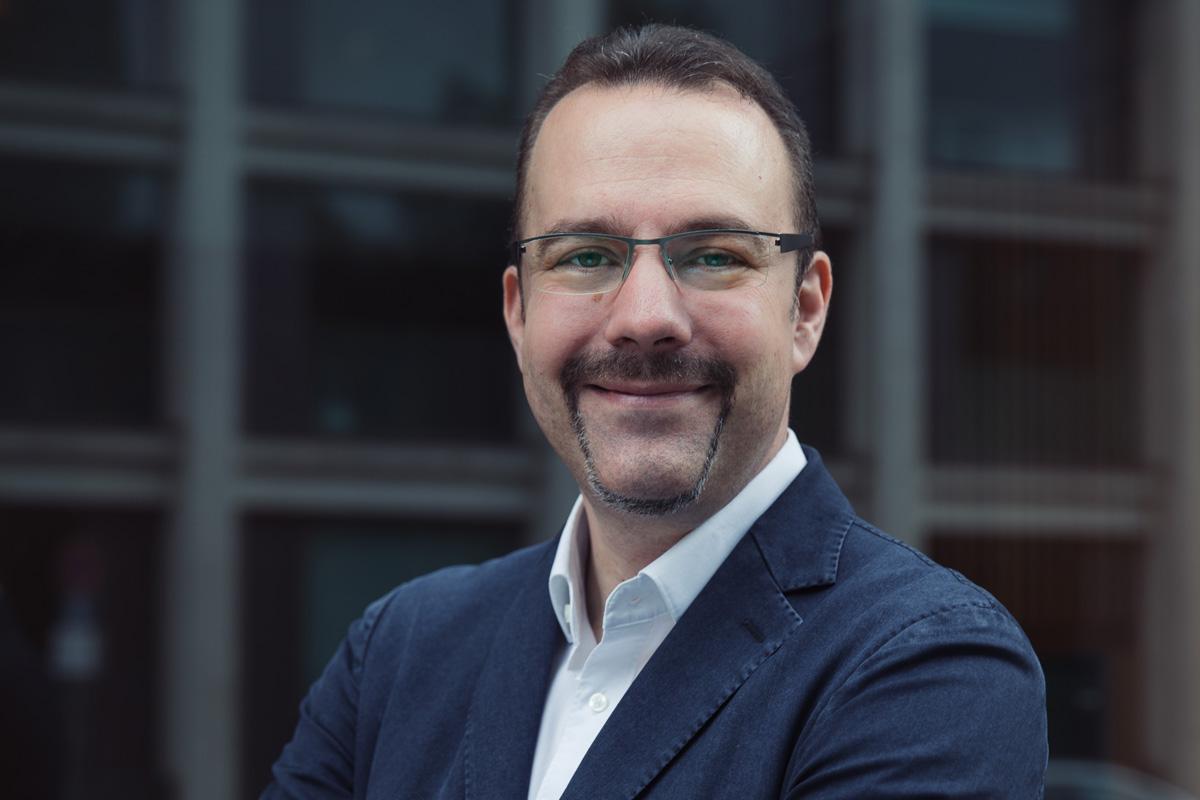 Maschinenraum des Internets ++ uvex CDO Bernd Preuschoff